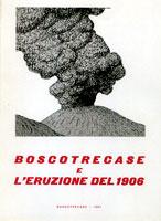 BOSCOTRECASE E L'ERUZIONE DEL 1906