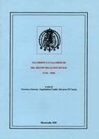 GLI ORDINI CAVALLERESCHI DEL REGNO DELLE DUE SICILIE (1734-1860)