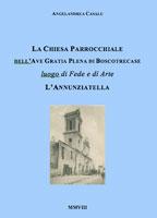 La Chiesa Parrocchiale dell'Ave Gratia Plena di Boscotrecase