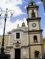 chiesa trecase